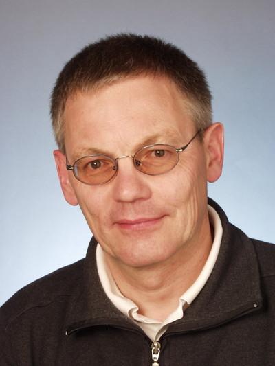 Dr. med. Franz Ailinger