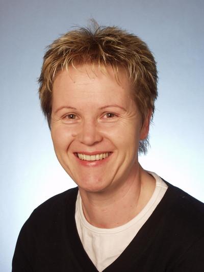 Ingrid Speidel
