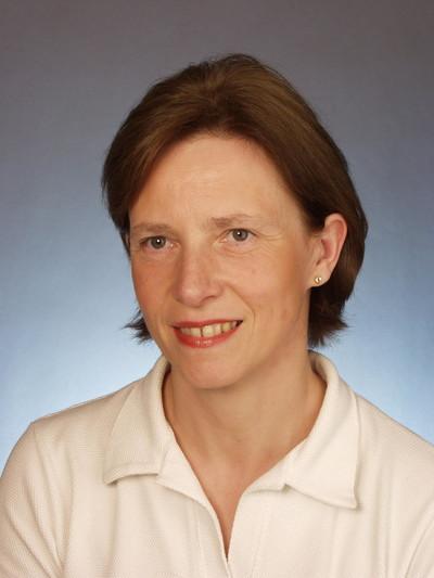 Dr. med. Edith Ailinger